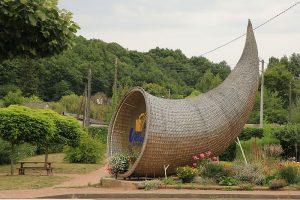 Corne d'abondance de Villaines-les-Rochers