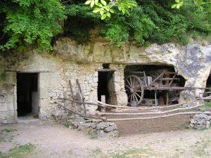 Vallée des Goupillières